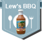 Lew's BBQ Potion