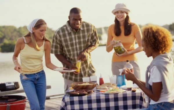 Cookouts