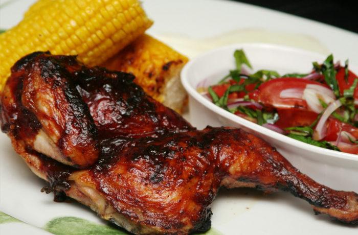 Lew's BBQ Chicken