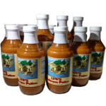LEW's Barbeque Potion (12 bottles)